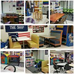 Middle School Classroom 7th Ela Classroom School Classroom
