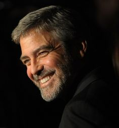 George Clooney : Cupcake de Junho!