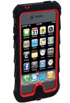 iPhone 5 case roundup from A to Z pinned by Noah