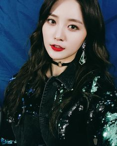 Stunning Jeonghwa