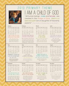 { Mormon Share } I am a Child of God Sacrament Meeting ...