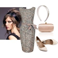 """""""Party in 1960s"""" by tariisilra on Polyvore"""