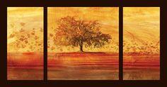 Autumn leaves - Bizart Galleries