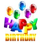 Transparent Happy Birthday images, elements and texts for birthday cards, frames and interesting designs. Happy Birthday Frame, Happy Birthday Cake Images, Birthday Frames, Happy Birthday Messages, Birthday Wishes, Masha Et Mishka, Transparent Balloons, Balloon Clipart, Birthday Photo Frame