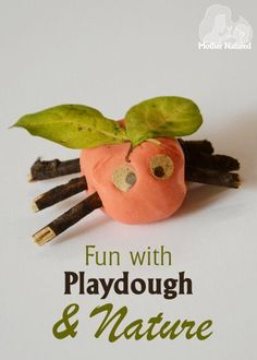 Nature Crafts: Fun t