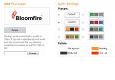 Bloomfire is a customizable online training tool.
