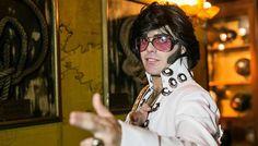 Concurso elege melhor cover brasileiro de Elvis | Universo Retrô