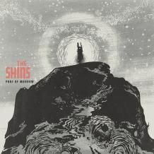 The Shins: Port of Morrow.  First album in five years, won't disappoint! :)