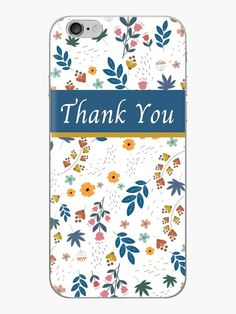 Say Thank You With Flowers  Say thanks with this flowery design.  A small gesture of thank you can mean a lot to both the giver and receiver.  Simple flower plant artwork that shows you care.  #thankyou #thanks #flowers #petals #flower #thankful #giftideas #fashion #onlineshopping #artsandcrafts #redbubble #art #redbubblecommunity #redbubbleshop #ad #findyourthing @redbubble @giftsbyminuet Framed Prints, Canvas Prints, Art Prints, Iphone Wallet, Iphone Cases, The Giver, Simple Flowers, Iphone Skins, Glossier Stickers
