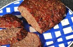 The Best Meatloaf Recipes And Meatloaf Information Ever How To Cook Meatloaf, Good Meatloaf Recipe, Best Meatloaf, Meatloaf Recipes, Cooking Meatloaf, Cooking Beef, Mexican Meatloaf, Cranberry Orange Bread, Czech Recipes