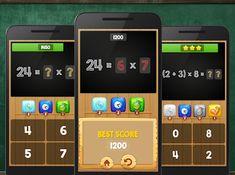 Tabela de Multiplicação– miniatura da captura de ecrã