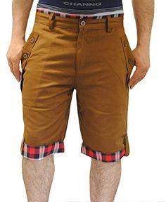 Deal des Tages 100% Baumwolle Mit seitlichen Eingrifftaschen = Blitzangebot-Preis für ausgewählte Artikel Garcia Pescara Bermuda-Shorts Kurze Hose Braun S Garcia P... http://www.amazon.de/dp/B012NYHY0O/ref=cm_sw_r_pi_dp_ol1hxb06E842M