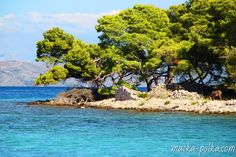 www.matka-polka.com #croatia #island #paradise #ciovo