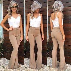 Blusa em renda e calça flare o Hit da estação! Aposte nesse look!!!  Enviamos para todo o Brasil   Informações pelo (62) 8555-3020  Visite nossa loja física e veja quantas roupas lindas com preços ótimos aguardam por você! #monamiboutique #moda #modafeminina #tendência #style #fashion #musthave #renda #calçaflare #lifestyle #lookdodia #novacoleção #temqueter #novidades #looksdeapaixonar #coleçãodeinverno #inverno2016 #correpracá #fashionurban #sempremonami #maxicolar #novacoleção…