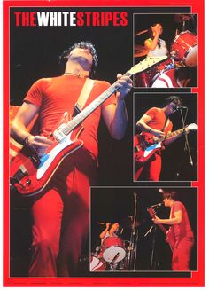 """""""Seven Nation Army"""" is the first track on the album Elephant by 'The White Stripes'. It was released as a single in 2003. """"Seven Nation Army"""" reached  no.1 on the Modern Rock Tracks  and won 2004's Grammy Award for Best Rock Song."""