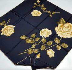 pure silk, 90*90, 30 $ SOLD
