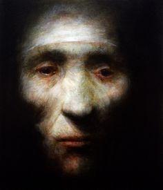 Maya Kulenovic, reminiscencias de Rembrandt - Taringa!