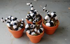 Poisonous Pets  Small by OctoberInferno on Etsy, $7.00 Reminds me of the Sandworm Beetlejuice! Tim Burton <3
