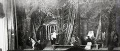 Moscow Art Theatre The Seagull  premiere December 17 1898  directed by Konstantin Stanislavsky and Vladimir Nemirovich-Danchenko