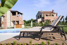 ★★★★ Villa Harmony in Paradise, Svetvinčenat, Croatie