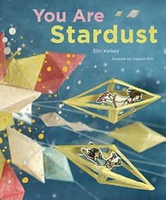 from This West Coast Mommy   Owlkids Books: Oddrey & You Are Stardust Reviews #HolidayGiftGuide    Books under the tree? Yes please! Read my review of You Are Stardust by Elin Kelsey (Owlkids Books) #HolidayGiftGuide - This West Coast Mommy