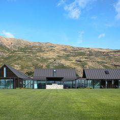 Blaxland Residence