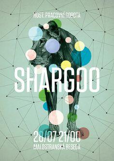 Shargoo - Pavel Fuksa