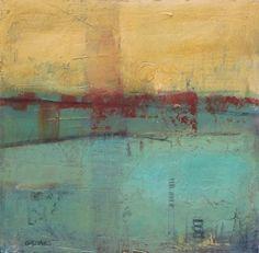 Crossroads I by Dorothy Gaziano