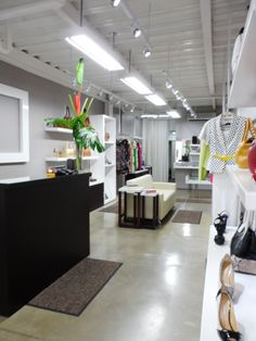 Cecilia Charry Store. AFTER PICT.