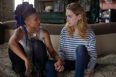 """Nomi Marks (Jamie Clayton)   What To Expect From """"Sense8"""" Season 2"""