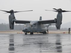 CV-22 Osprey my airframe in the Air Force.