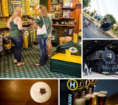 Here is how The New York Times suggests you spend 36 Hours in Green Bay, Wis. - NYTimes.com