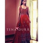 Latest Tenna Durrani Bridal Couture Collection 2015.Tena Durrani is the complete designer creating casual wear, bridal couture and formals since 2005.