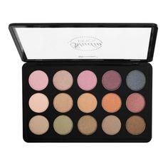 Studio Pro Dual Wet Dry Eyeshadow Palette | BH Cosmetics