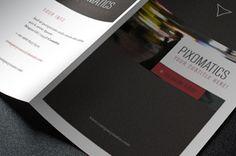 Free PRINT Graphic Design Templates