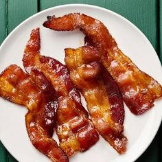 Make bacon the star ingredient in pastas, salads, snacks and more from Food Network Magazine. Buy bacon in bulk, and try some of these recipes for your bacon lovers.