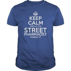 Awesome Tee For Street Pharmacist T Shirts, Hoodies. Get it now ==► https://www.sunfrog.com/LifeStyle/Awesome-Tee-For-Street-Pharmacist-Royal-Blue-Guys.html?41382