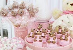 cakepop e trufas