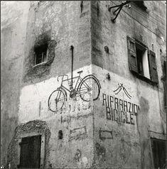 Vintage Bicycle adverts, Italy, 1950s Thanks toregardintemporel