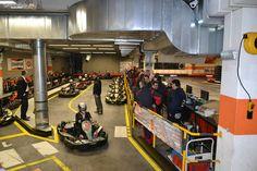 Evento aziendale NPO del 23/03/2015 #topfuelracing #tfksrl #orangecafe #npo #kart #meeting #endurance #dinner #indoor #vignate #milano