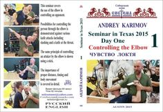 First time in the USA! Andrey Karimov brings his world known style to the Lone Star State with this 7 day series filmed seminar. Topics include Controlling the Elbow Exiting the Line of Attacking The Wave Whip Striking and Coordination Controlling Attention Escaping Close Lines of Attack and Centrifugal Force  Videos are hard copy only and sold as a box set ONLY. All DVDs are in English and Russian language. Due to high volume and sell out risk, sets will be sold on first come, first serve…