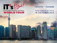 Toronto   #Canada