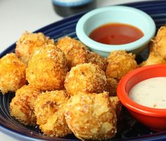 home-made tater tots