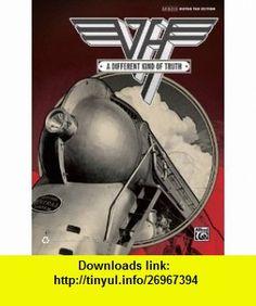 Van Halen -- A Different Kind of Truth Authentic Guitar TAB (Authentic Guitar-Tab Editions) (9780739090596) Alfred Publishing Staff , ISBN-10: 0739090593  , ISBN-13: 978-0739090596 ,  , tutorials , pdf , ebook , torrent , downloads , rapidshare , filesonic , hotfile , megaupload , fileserve