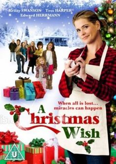 "FULL MOVIE! ""A CHRISTMAS WISH"" 