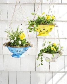 Letní aranžování květin v březnu