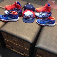 4th of july lebron 12