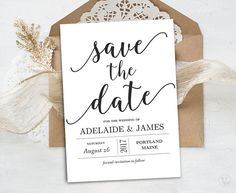 Save the Date Postcard Templates . 30 Save the Date Postcard Templates . Save the Date Postcard Template – 25 Free Psd Vector Eps Elopement Reception, Wedding Reception Invitations, Brunch Invitations, Engagement Party Invitations, Printable Wedding Invitations, Reception Card, Engagement Parties, Digital Invitations, Printable Cards