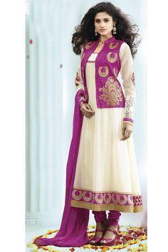 Designer Party Wear Anarkali Salwar Kameez Online