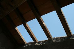 un tetto (quasi) tutto nuovo